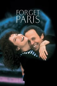 Forget Paris poster