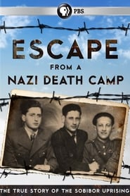 Regarder Escape From a Nazi Death Camp