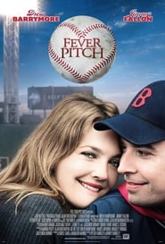 Poster Fever Pitch 2005