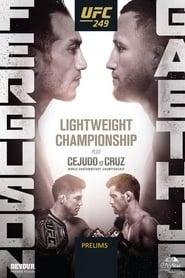UFC 249 Prelims 2020