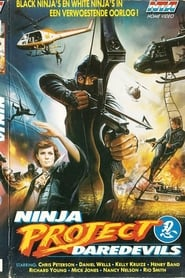 Proyecto Ninjas del Infierno 1985