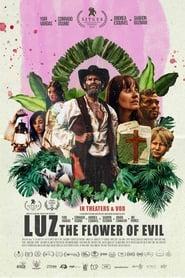 Poster for Luz: The Flower of Evil