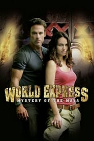 World Express - Mistery of the Maya