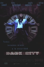 Ver Dark City Online HD Español y Latino (1998)