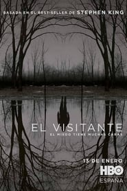 El Visitante (2020) The Outsider