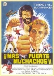 ¡Más fuerte, muchachos! (1972)