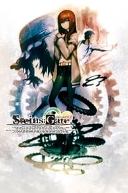 Steins;Gate Season 1 Episode 21