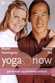 Yoga Now: 50-minute Accelerated Workout