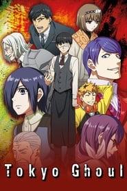 Tokyo Ghoul: Season 1