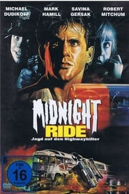 Midnight Ride – Die Jagd auf den Highwaykiller