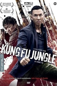 Kung Fu Jungle HD 2014