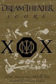 Dream Theater: Score - 20th Anniversary World Tour 2006