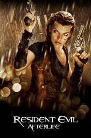 Image Resident Evil : Afterlife