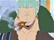 One Piece Season 1 Episode 48 : The Town of the Beginning and the End! Landfall at Logue Town!