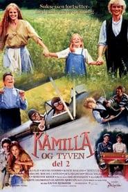 Kamilla og tyven 2