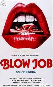 Blow Job - Dolce lingua 1980