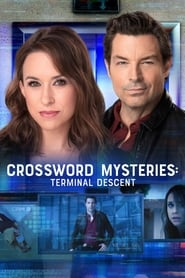 Crossword Mysteries: Terminal Descent (2021)