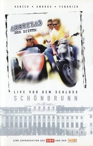 Austria 3 — Live vor dem Schloss Schönbrunn