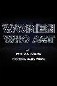 Women Who Act (2015) Online Cały Film Lektor PL