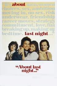 About Last Night… (1986)