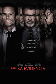 Falsa Evidencia / Spinning Man