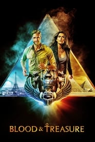 مسلسل blood & treasure حلقة 8