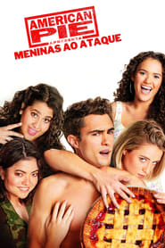 American Pie Presents: Girls Rules -  - Azwaad Movie Database