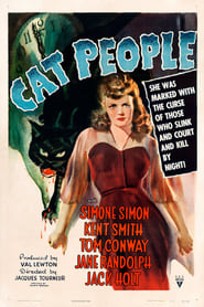 Cat People (1962)