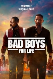 film Bad Boys for Life streaming sur Streamcomplet
