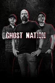 Ghost Nation - Season 1 poster