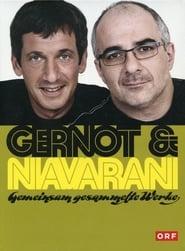 Gernot & Niavarani - Open House