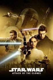 Междузвездни войни: Епизод II – Клонираните атакуват (2002)