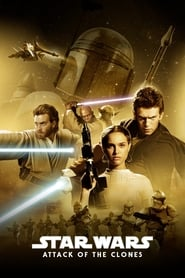 Star Wars: Episode II – Attack of the Clones – Star Wars: Επεισόδιο ΙΙ – Η Επίθεση Των Κλώνων (2002) online ελληνικοί υπότιτλοι