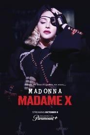 Madame X (2021)