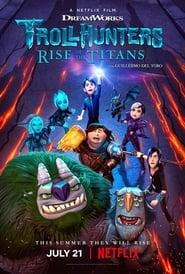 مشاهدة فيلم Trollhunters: Rise of the Titans 2021 مترجم