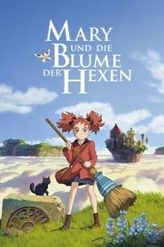 Mary und die Blume der Hexen – Stream Deutsch (2017)