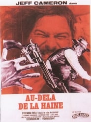 Poster Beyond the Frontiers of Hate 1972