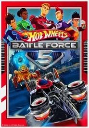 Hot Wheels Battle Force 5: 1ª Temporada