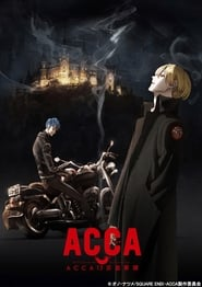 ACCA: 13-Territory Inspection Dept.: Season 1