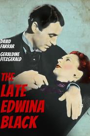 The Late Edwina Black 1951