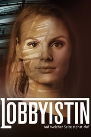 Lobbyistin streaming vf poster