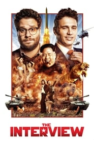 The Interview (2014) BluRay 480p, 720p