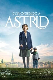 Imagen Becoming Astrid [DVD R2][Spanish] Torrent