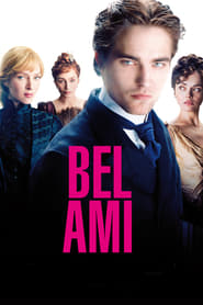 Poster for Bel Ami