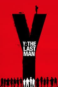 Poster Y: The Last Man 2021