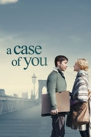 Poster for A Case of You
