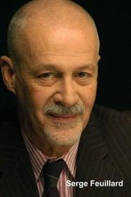 Serge Feuillard isMaître Gibault
