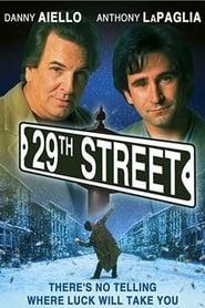 29th Street (1991) online ελληνικοί υπότιτλοι