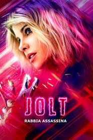 Poster Jolt - Rabbia assassina 2021