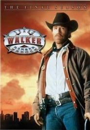 Walker, Texas Ranger - Season 9 poster